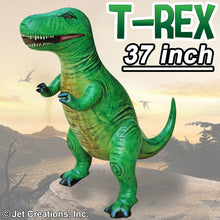 Load image into Gallery viewer, inflatable T rex
