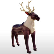 Load image into Gallery viewer, Giant Inflatable Reindeer