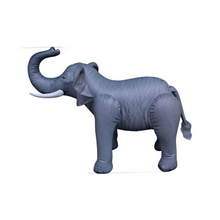 Load image into Gallery viewer, Inflatable Elephant