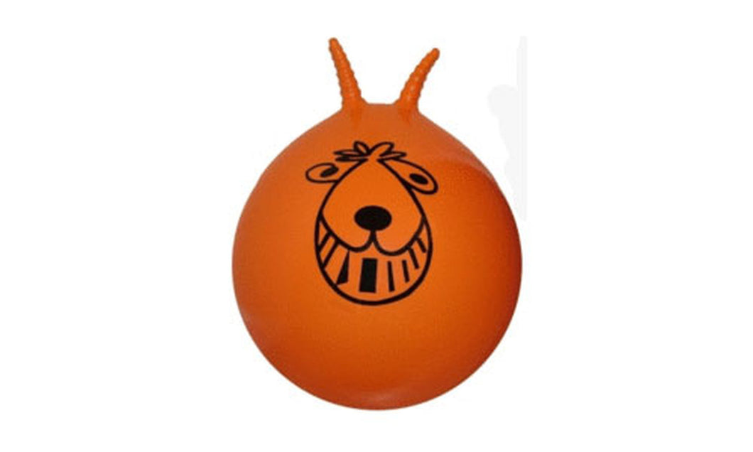 retro spacehopper