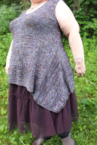 Antiope Tunic by Kim McBrien Evans-Digital PDF Pattern