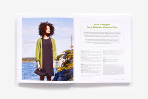Amy Herzog's Ultimate Sweater Book: The Essential Guide for Adventurous Knitters by Amy Herzog