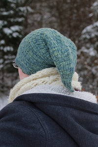 Calvaria Hat by Kim McBrien Evans-Digital PDF Pattern