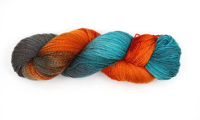 Chameleon Sock Impervious Yarns (Dyed to Order)
