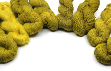 Tapenodd (Dyed to Order)