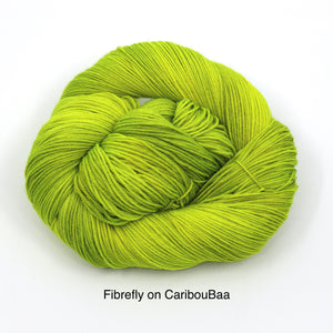 Fibrefly (Dyed to Order)