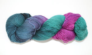 Chameleon Sock Impervious Yarns