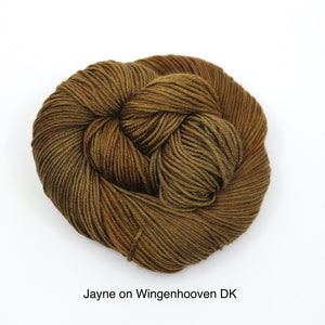 I'll Be In My Bunk (Jayne-Firefly)(Dyed to Order)
