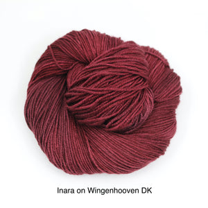 "Only, The Exact Phrase I Used Was, ""Don't."" (Inara-Firefly Series)(Wingenhooven DK)"