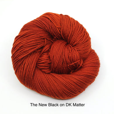 The New Black (DK Matter)