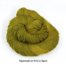Load image into Gallery viewer, Tapenodd (Dyed to Order)