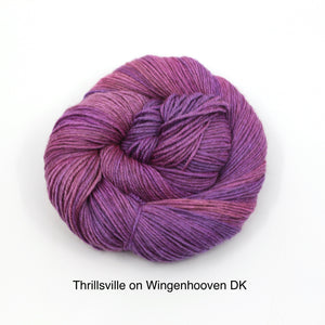 Thrillsville (Dyed to Order)