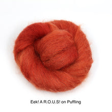 Load image into Gallery viewer, Eek! A R.O.U.S! (Dyed to Order)