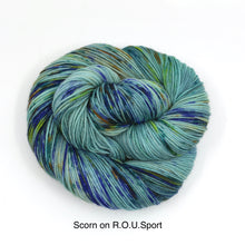 Load image into Gallery viewer, Scorn O' Plenty (Dyed to Order)