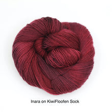 "Load image into Gallery viewer, Only, The Exact Phrase I Used Was, ""Don't"". (Inara-Firefly Series) (Dyed to Order)"
