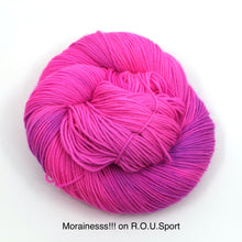 Load image into Gallery viewer, Morainesss!!! (Zombie Geologist) (Dyed to Order)