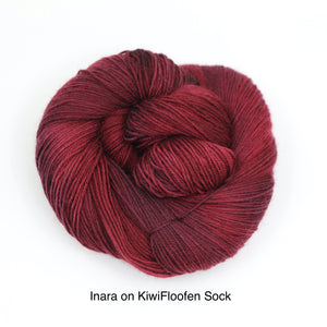 "Only, The Exact Phrase I Used Was, ""Don't."" (Inara-Firefly Series)(KiwiFloofen Sock)"