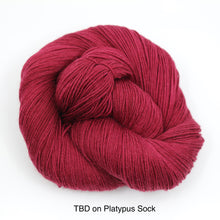 Load image into Gallery viewer, Tiny Bloodsucking Dancer (Dyed to Order)