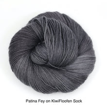 Load image into Gallery viewer, Patina Fey (Dyed to Order)