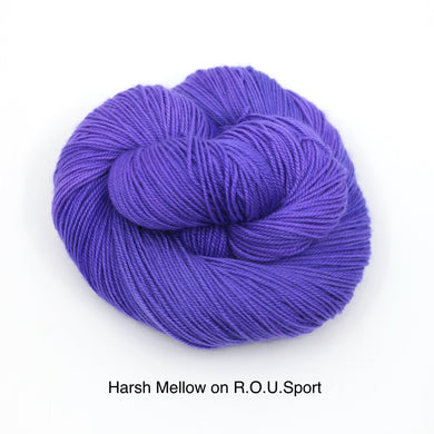 Harsh Mellow (R.O.U.Sport)
