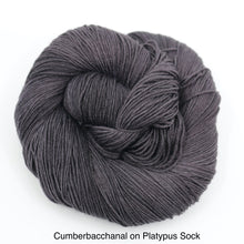 Load image into Gallery viewer, Cumberbacchanal (Dyed to Order)