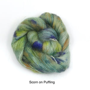 Scorn O' Plenty (Dyed to Order)