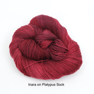 "Only, The Exact Phrase I Used Was, ""Don't"". (Inara-Firefly Series) (Dyed to Order)"
