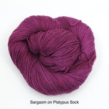 Load image into Gallery viewer, Sargasm (Dyed to Order)