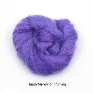 Harsh Mellow (Dyed to Order)