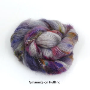 Smarmite (Dyed to Order)