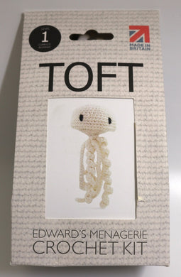 TOFT UK Mini Mike the Jellyfish (Level 1-Complete Beginner)
