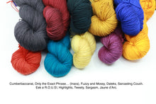 Load image into Gallery viewer, Endorphins Sweater Kit (Dyed to Order)