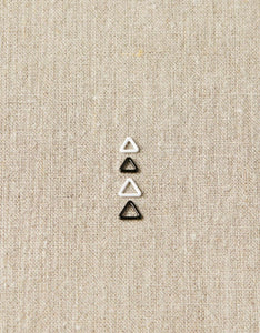 Cocoknits Magnetic Extra Small Triangle Stitch Markers