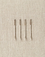 Load image into Gallery viewer, Cocoknits Magnetic Tapestry Needles (set of 4)