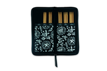 Load image into Gallery viewer, ChiaoGoo Bamboo Double Point Sock Set