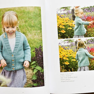 Uniform LITTLE Knit & Sew