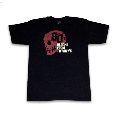 80 Blocks T-Shirt