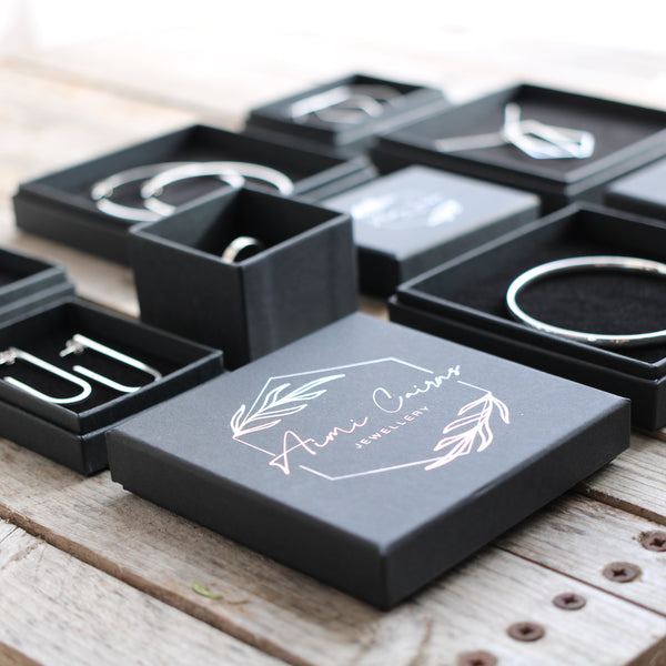 Aimi Cairns Jewellery Gift Box