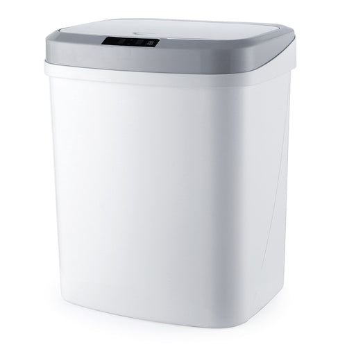 Intelligent Trash Can Automatic