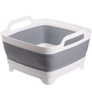 Sink Kitchen Silicone Sink Basin