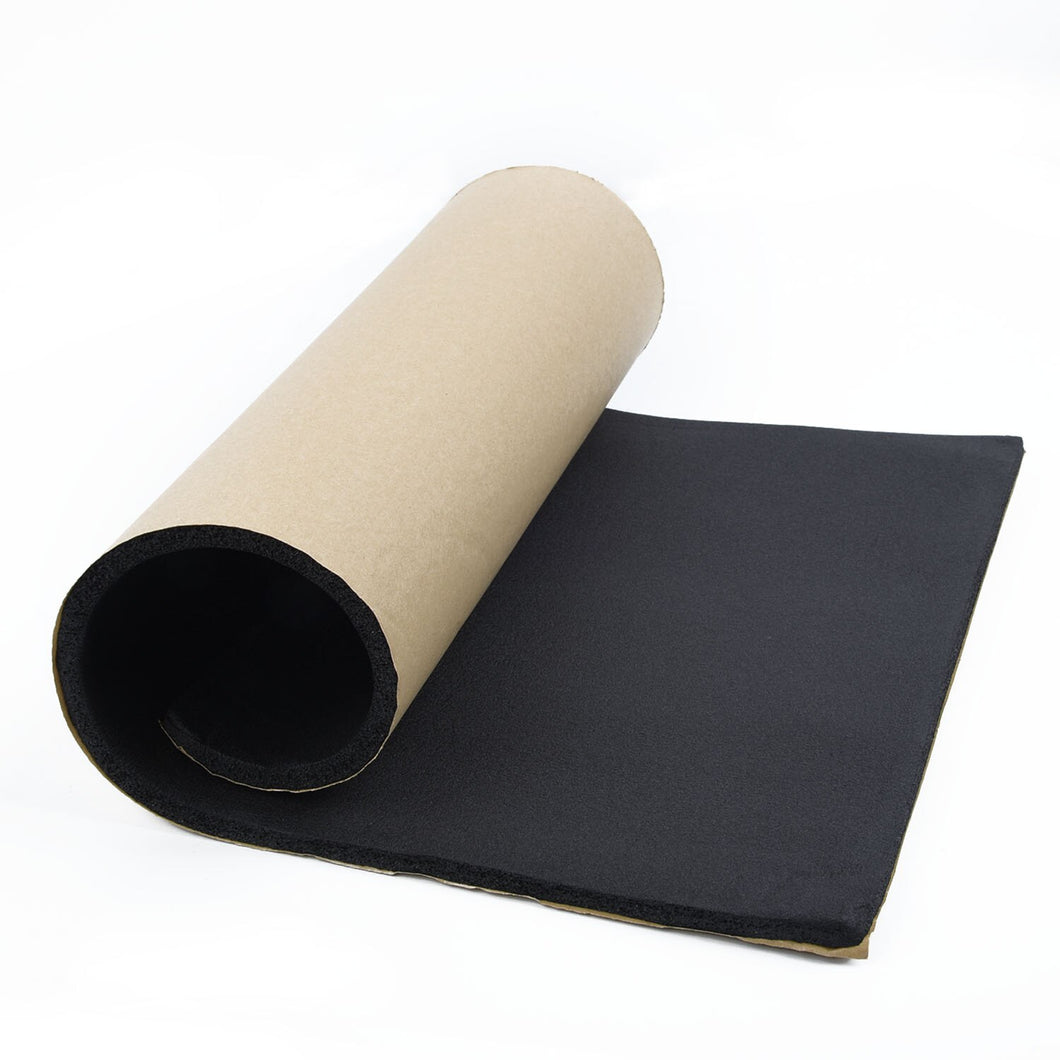 Sound Proofing Waterproof Thermal