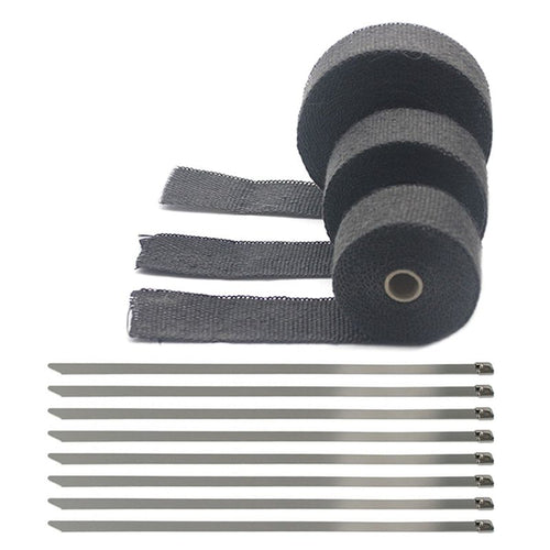 Exhaust Heat Wrap Roll