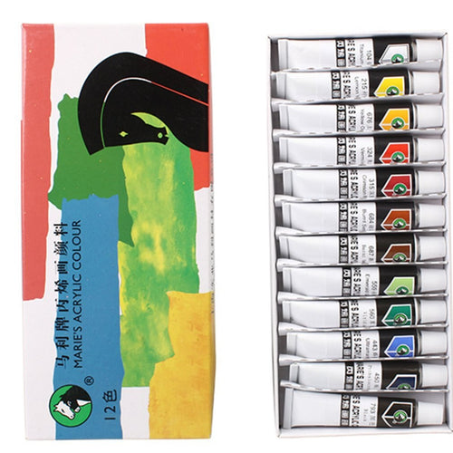 Wall Drawing Painting Pigment Set