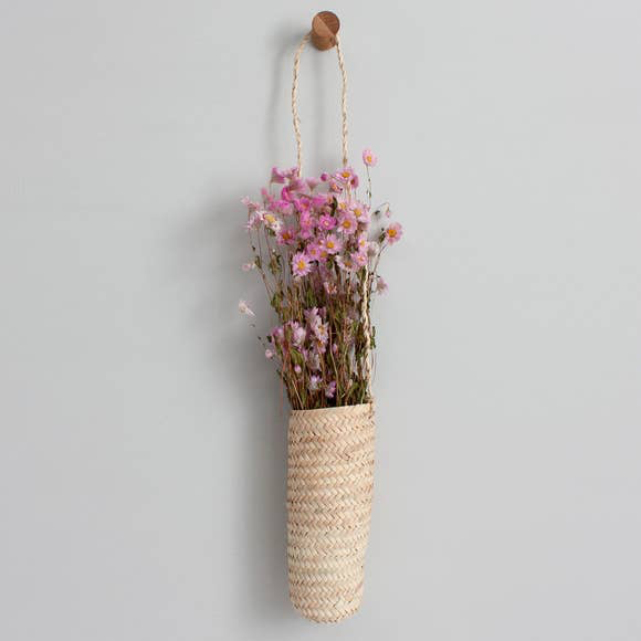 Long Hanging Basket