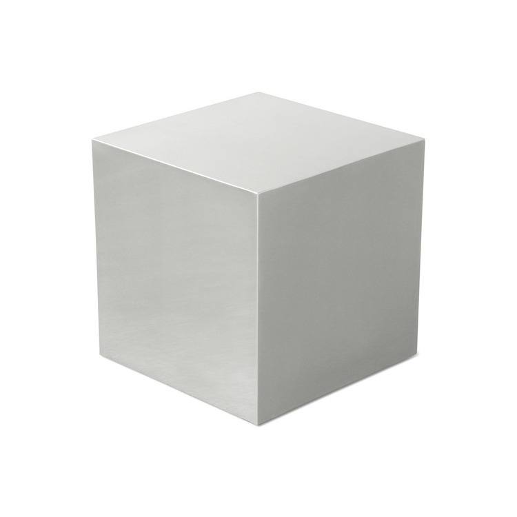 Stainless Cube