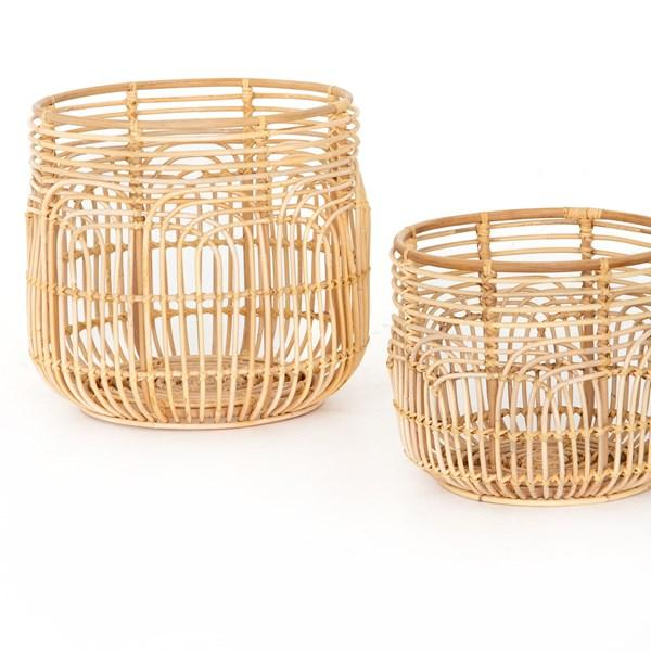 Aldo Basket (Set of 2) - May Wynn
