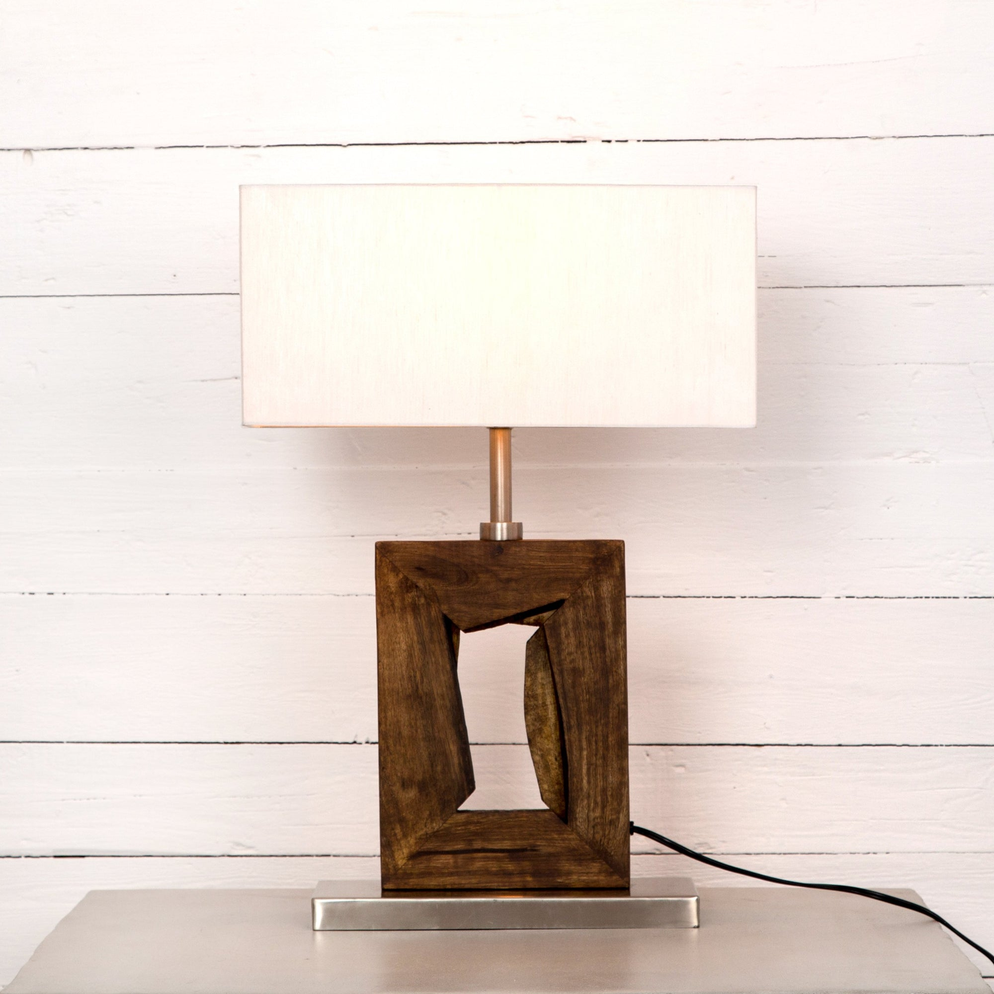 Granada Table Lamp - May Wynn