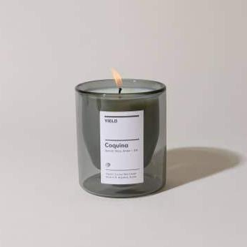 Double Wall Candle - May Wynn