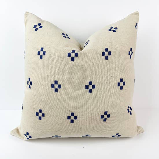 "18"" Anise Pillow - May Wynn"