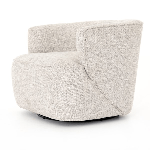 Mila Swivel Chair - May Wynn
